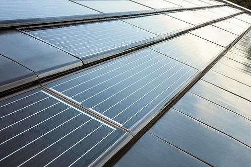 Escandella Solar Tile Planum