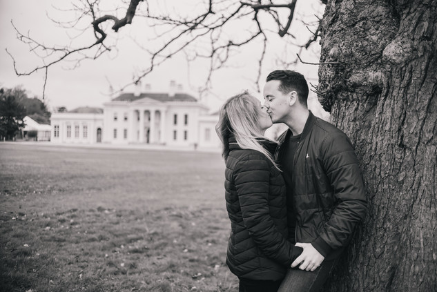 Rachel and Mike, Finance Photography in Chelmsford
