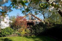Maidens Barn Garden