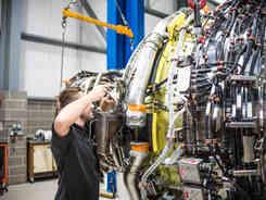 Engine Conversions