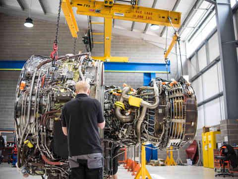 Aircraft Maintenance Checks
