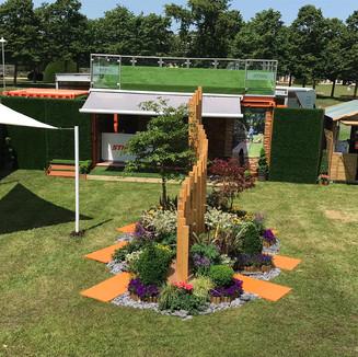Fuchsia Exhibiton Services