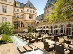 Villa Kennedy, Frankfurt