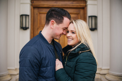Grace and Lewis, Engagement Photos