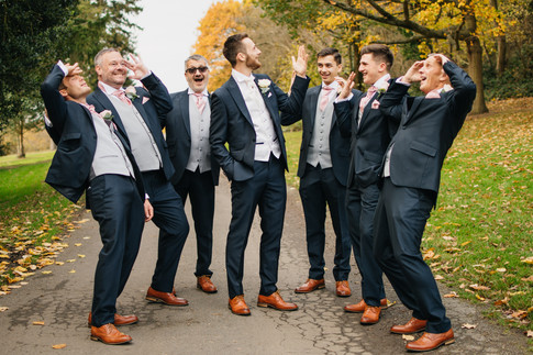 Wedding Photography Great Dunmow