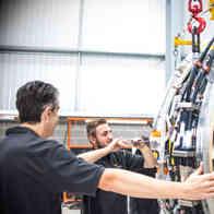 Engine QEC/EBU Builds
