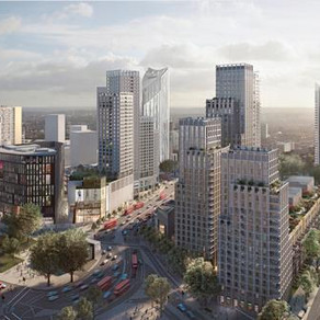 AIR QUALITY CO LOCATION CASE STUDY AT ELEPHANT & CASTLE