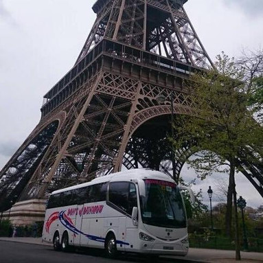 DH16 DON PARIS TOUR