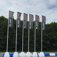 Plantworx Branded Flags