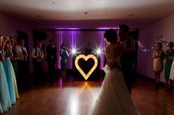 Wedding Light Ideas