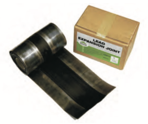 Lead Expansion Joint 3m