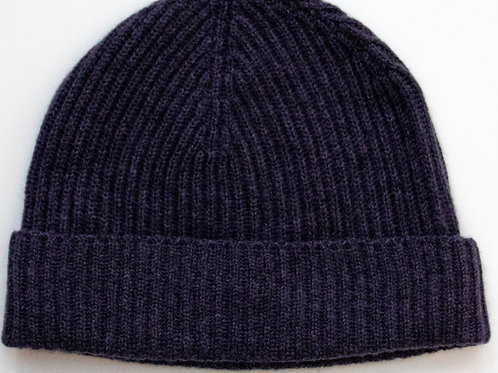 Johnstons of Elgin Beanie Hat