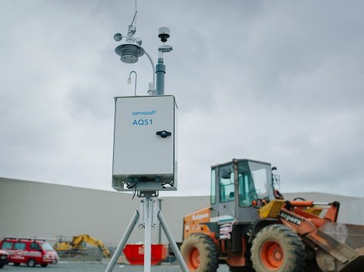 AQS-remediation-air-monitor-on-site-580x