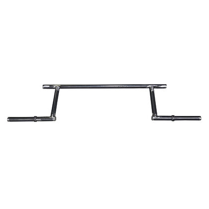 Rebel Strength RAW Cambered Bar