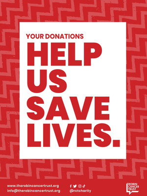 RCT_Poster_Your Donations Help Us Save L
