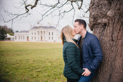Rachel and Mike, Chelmsford Essex Engagement Photoshoot