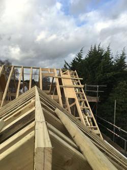 Great Dunmow Refurbishment