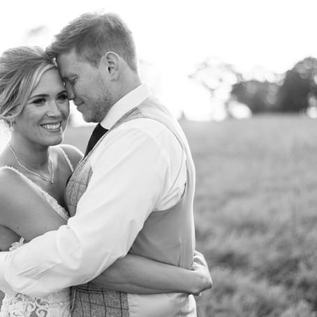 Holly & Jeremy's Wedding in Great Dunmow