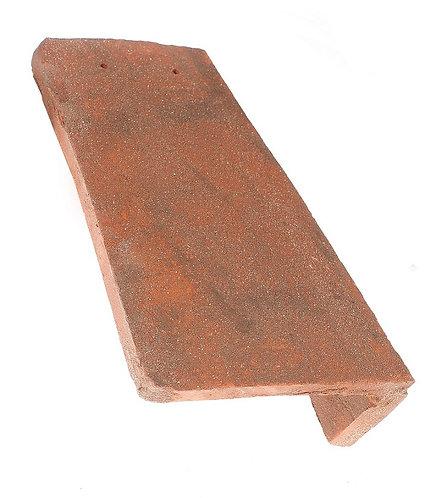 Pembury Handmade Clay External Angle Corner Left Hand