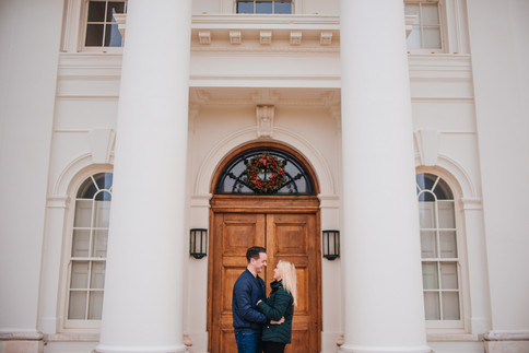 Grace and Lewis, Essex Engagement Photoshoot