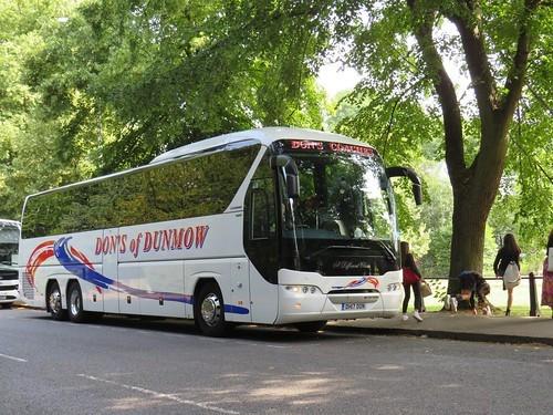 DH17 DON NEOPLAN Tourliner