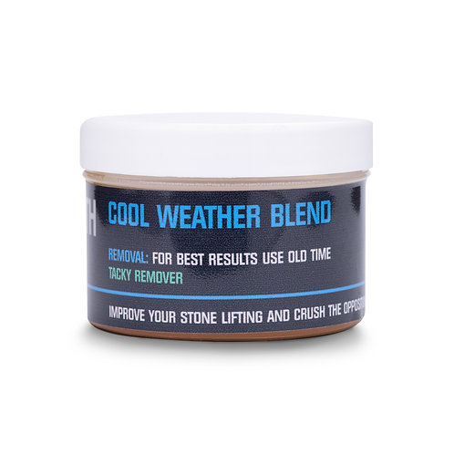 COOL WEATHER BLEND - OLD TIME STRENGTH TACKY