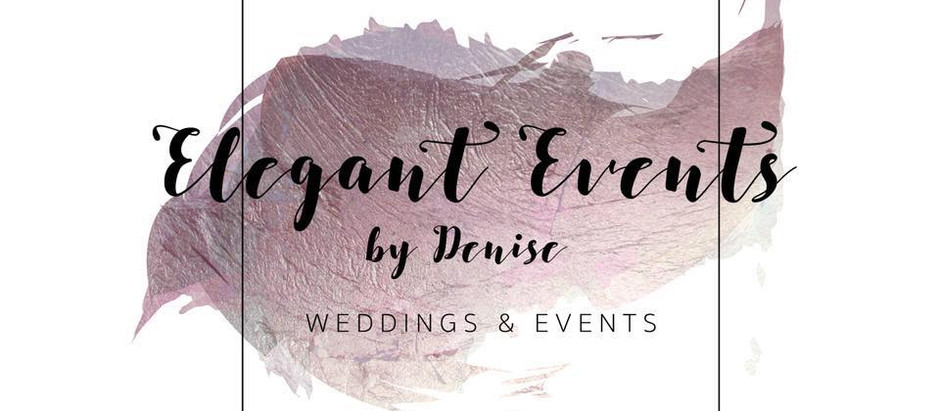 Tips for planning your wedding by Denise Fenn