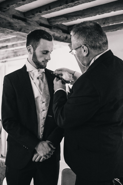 Wedding Photography Great Dunmow