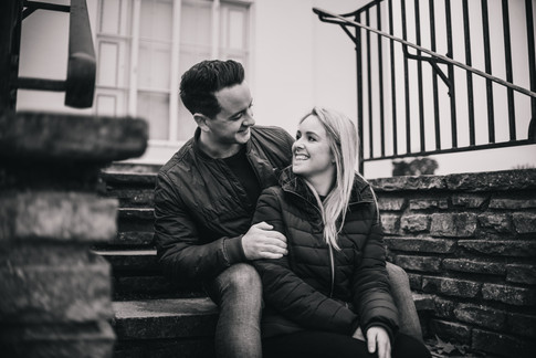 Rachel and Mike, Wedding and Engagement Photography in Essex