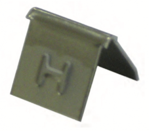 Lead Flashing Hall Clip (pack 50)