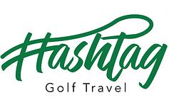 Hashtag Travel Golf