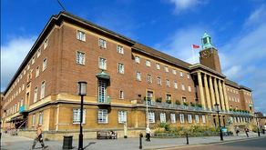 AIR QUALITY CO LOCATION CASE STUDY AT NORWICH CITY COUNCIL