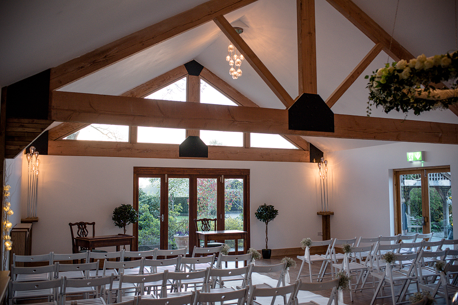 Maidens Barn Civil Ceremony