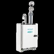 AQS-1 Mini Air Quality Station