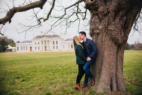 Rachel and Mike, Free Engagement Shoot in Chelmsford