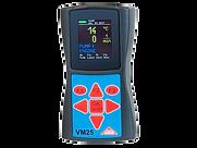 VM Hand-held Vibration Monitors