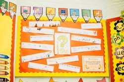 Examples of Classwork