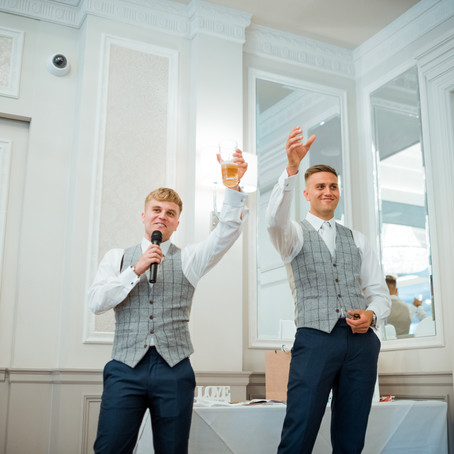 Top 5 Questions to Ask Your Wedding Videographer