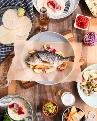 New England Seafood 2 Whole Sea Bream 520g--Roast--1.jpg