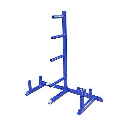 Log/Bar Storage Rack