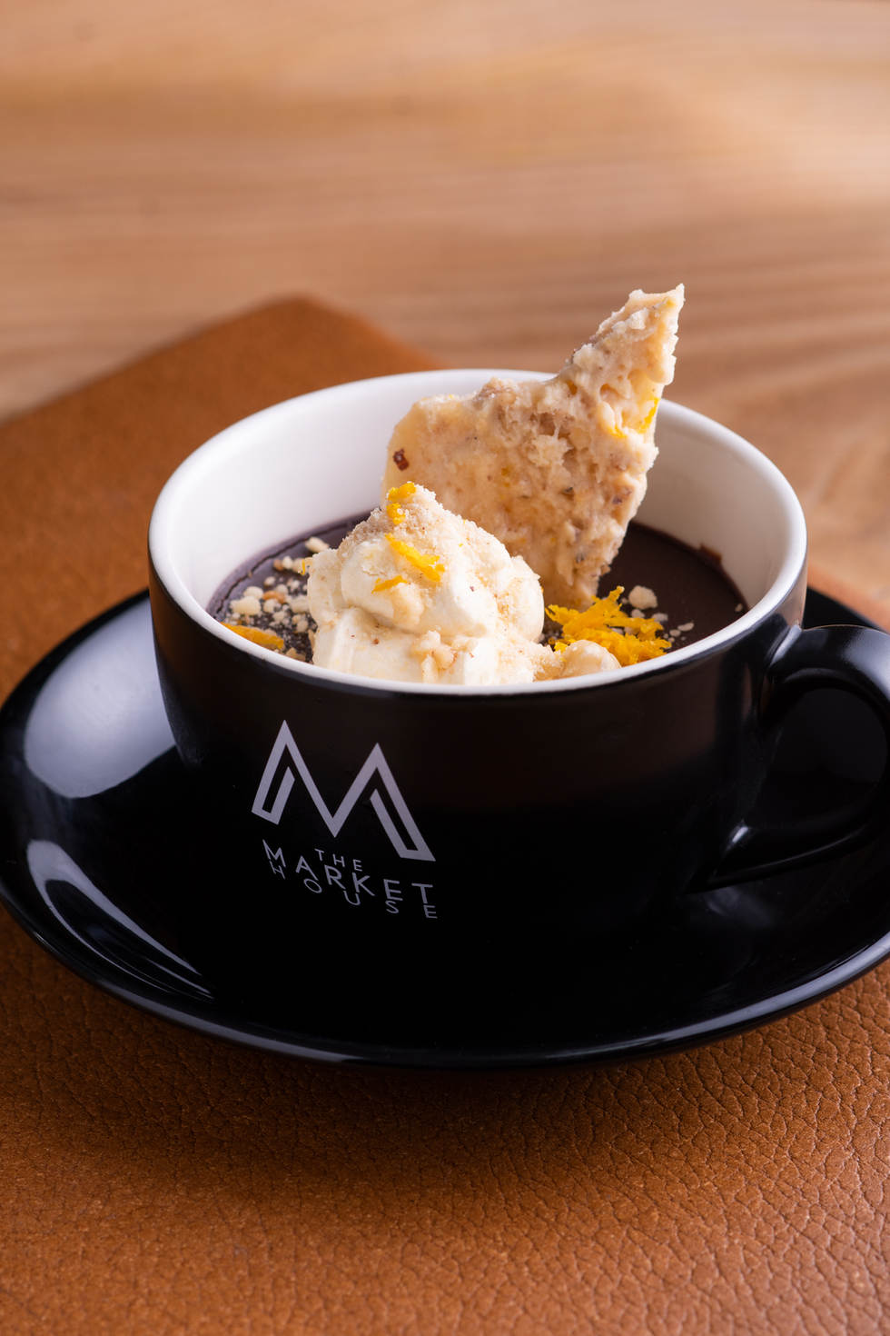 Desserts & Coffee
