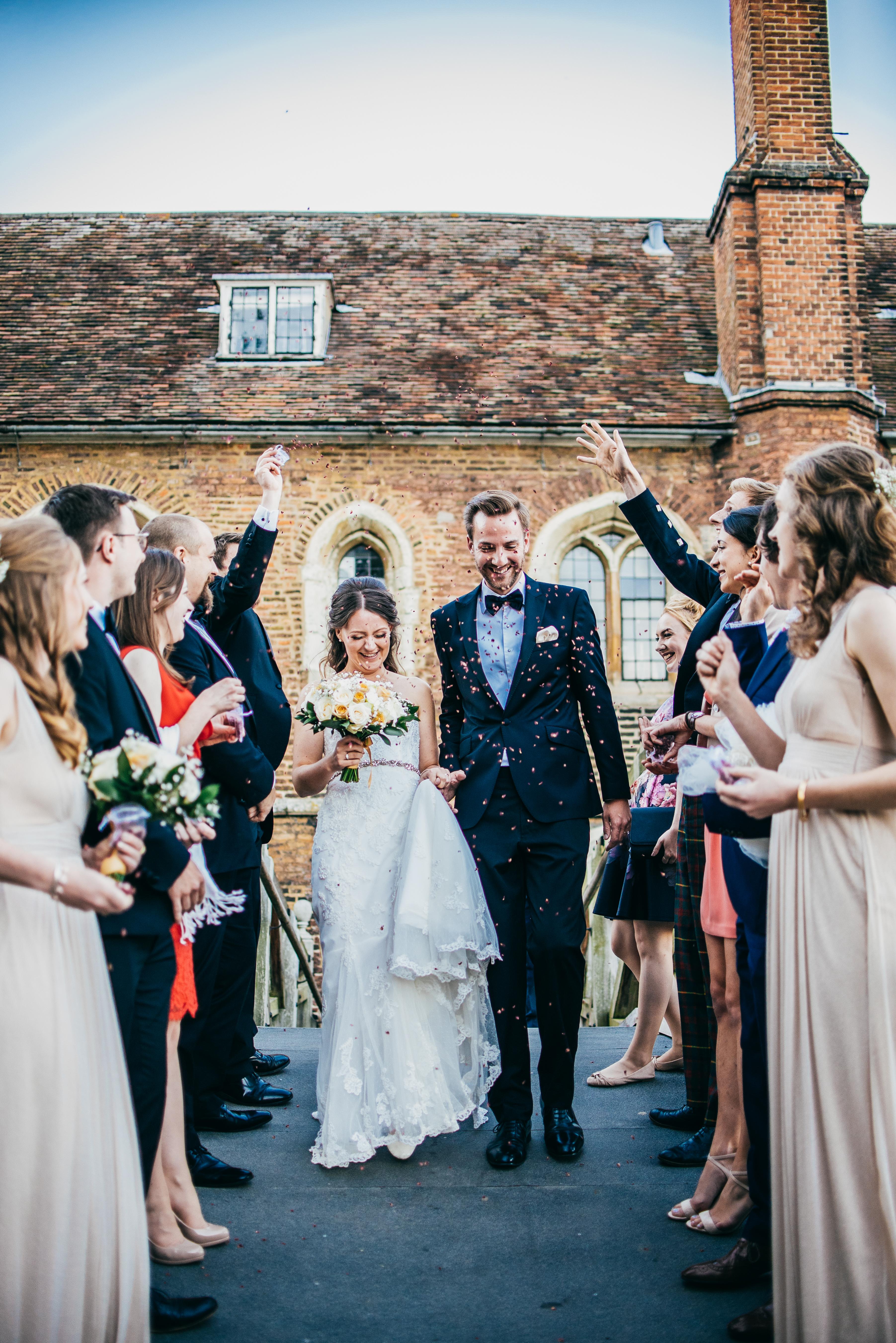 Capture House Weddings