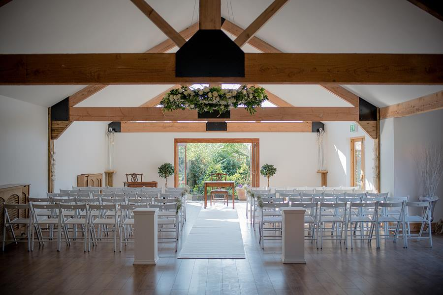 Essex Wedding Venue