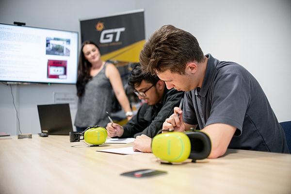 Jet Engine Engineering Apprenticeship