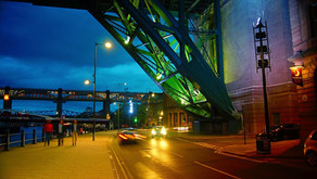 AIR QUALITY CO LOCATION CASE STUDY THE URBAN OBSERVATORY IN NEWCASTLE
