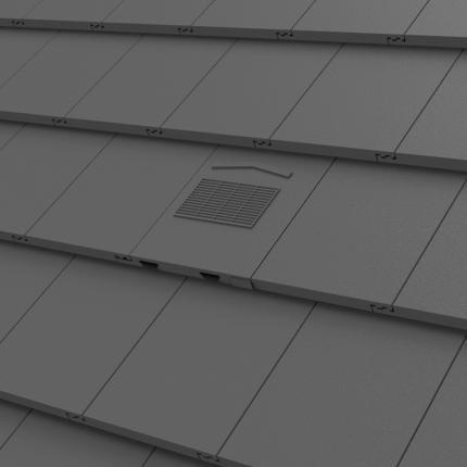 Manthorpe Flat Tile Vent Inline