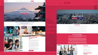Link Japan Careers Europe