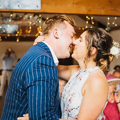Max & Melissa's Wedding