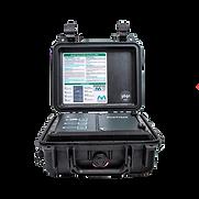 AVA M80 Vibration Monitoring