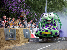 Great Dunmow Soapbox Race